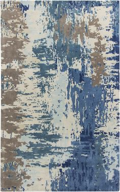 New rug from Surya's Banshee Collection. (BAN-3342)