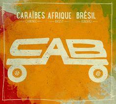 Au Cameroun, le taxi est avant tout un lieu collectif, un endroit où l'on rencontre du monde, et qui vous fait voyager, même loin. C'est de là qu'est venu le nom de CAB, le trio formé par le chanteur camerounais Blick Bassy, le pianiste martiniquais Mario Canonge et le percussionniste brésilien Adriano Tenorio « DD »