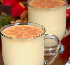 ViSalus Shake Recipe: Holiday Cheer Vi Shake