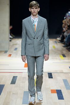 Dior Homme Spring 2015 Menswear Collection Slideshow on Style.com