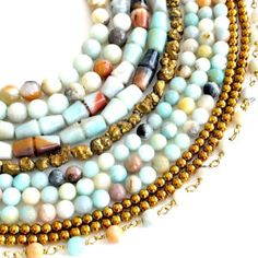 Kijiji - Buy, Sell & Save with Canada's Local Classifieds Beaded Necklace, Beaded Bracelets, April 21, Gemstone Beads, Gemstones, Crystals, Stuff To Buy, Jewelry, Beaded Collar