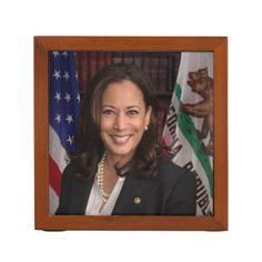 Kamala Harris Democrat VP Candidate 2020 Desk Organizer #Politics Biden, Biden Humor, Joe Biden #joebiden2016 #joebidenmemes #KamalaHarris, back to school, aesthetic wallpaper, y2k fashion