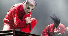 Listen to Slipknot's brutal new single 'The Negative One'