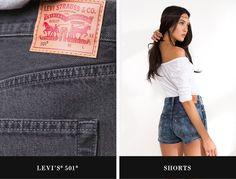 #jeansshop #jeansshopcom #levis #denim #shorts #jeans