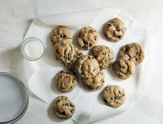 Joanna Gaines' Chocolate Chip Cookies Are KillerDelish