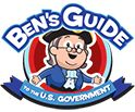 """The Ben's Guide website provides kid-friendly information about the US government. It has games and what are called """"learning adventures"""" that students can access to help them learn about this topic. I would use this with younger students and when teaching the 3rd grade SOL standard on national government. It would also be good to use with older students who read at a lower level as a supplementary content text, as the different readings are very short and written in clear, lower-level…"""