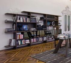 Set Bookcase