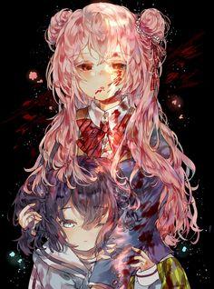 SATO - HAPPY SUGAR LIFE Sugar Love, Happy Tree Friends, Kawaii Anime, Sweet Life, Manga Anime, Anime Art, Happy Life, Anime Love, Yandere Girl