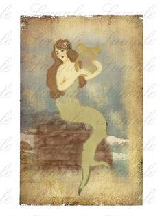 32 Best My Dream Mermaid Themed Nursery Images Girl