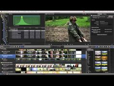 ▶ Final Cut Pro X Tutorial pt. 20 - Duplicating Projects / Sequences - YouTube
