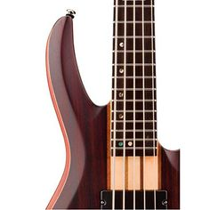 ESP LTD B-5E - Natural Satin *** You can get more details by clicking on the image.