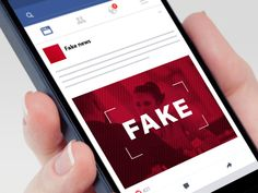 Pew Research report shows a universal distrust on social media for a news source. It's become quite critical to understand how people vote. Election News, Presidential Election, About Facebook, Political System, News Source, Social Media Site, What Happens When You, Fake News, How To Become