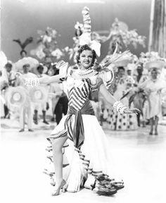 Judy Garland........
