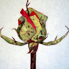 Sammalmorsian, via Flickr. Rose Buds, Paintings, Art, Art Background, Paint, Painting Art, Kunst, Performing Arts, Painting