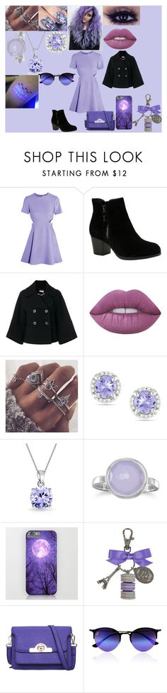 """Rejected Rainbow 10"" by explorer-15016005513 ❤ liked on Polyvore featuring Elizabeth and James, Skechers, Chloé, Lime Crime, Ice, Bling Jewelry, BillyTheTree, Ladurée, Ray-Ban and lavender"