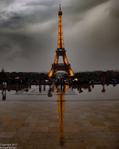 It was a dark and stormy night. Paris  9 Juillet 2017 . . . . . #paris #france #eiffeltower #rain #storm #clouds #cloudporn #expatriatesmagazine #ricksteveseurope #iamatraveler #travel #travelphotography #travelblogger #travelgram #igersparis #igersfrance #bbctravel #lonelyplanet #passionpassport #passion #travelling #parisjetaime #parismonamour #grateful #beautifulworld #parismaville #pariscartepostale #wanderlust #postcardsfromtheworld