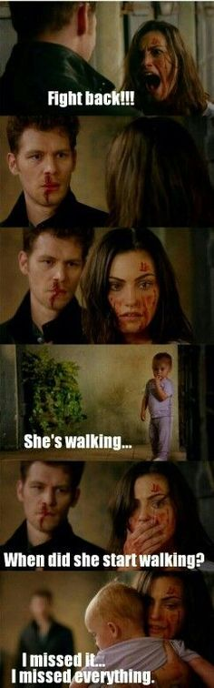 "TheOriginals ""You Hung the Moon"""