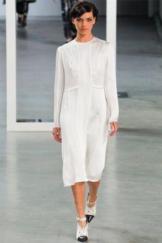 Derek Lam Fall 2012   New York Fashion Week