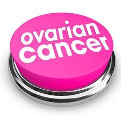 Ovarian Cancer  #awareness #health #beautysouthafrica