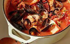 Recipe: Slow Cooker Cioppino by Giada De Laurentiis