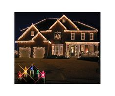 Christmas At Winterland Wl Ic100 M 100 Light Incandescent Multicolor Icicle Stri Holiday Lighting Lights