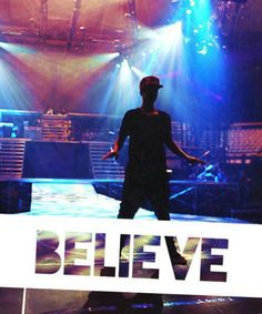 BELIEVE JUSTIN BIEBER IS PERFECT!!!❤❤