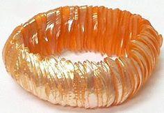 trochus shell bracelet - Google Search