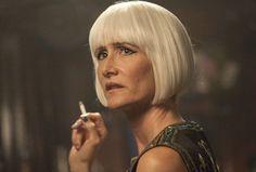 twin peaks showtime | Twin Peaks' Recap: Episode 6 — Laura Dern Debuts as Diane ...