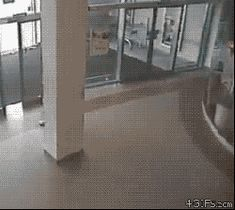A gallery of GIFs of drunk people doing funny, strange and straight up dangerous things.
