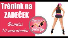 Trénink na zadek ► Danča-Video Youtube, Movies, Movie Posters, Films, Film Poster, Cinema, Movie, Film, Movie Quotes