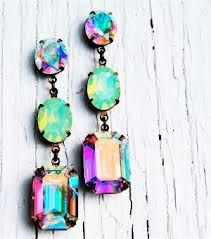 colorful earrings - Buscar con Google