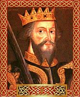 William the Conqueror imposed curfews on his people. Learn about the word curfew on my blog.
