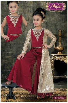 Kids Gown Design, Fancy Dress Design, Girls Frock Design, Stylish Dress Designs, Stylish Dresses For Girls, Gowns For Girls, Frocks For Girls, Dresses Kids Girl, Kids Party Wear Dresses