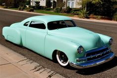 1952 Chevy Maintenance of old vehicles: the material for new cogs/casters/gears could be cast polyamide which I (Cast polyamide) can produce