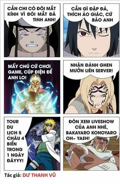 Read 246 from the story (Naruto+Boruto) Ảnh Chế No Jutsu Part II by love_yohan (Love_KYH) with 655 reads. Naruto Shippuden, Boruto, Royal Servant Manga, Photo Naruto, Manga Anime, Anime Art, Anime Ninja, Funny Photos, Anime Characters