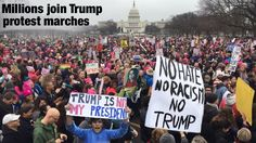 In this latest national poll from Public Policy Polling 35 percent of respondents said they are in favor of impeaching Donald Trump after just one week into his presidency.