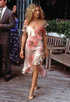 Sex and the City: Carrie Bradshaws schönste Looks | GALA.de