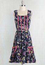 Size medium, NWT, Ready Fleur Anything Dress