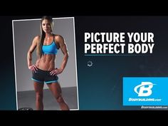 Fitness 360: Melody Wyatt, Training - Bodybuilding.com my NEXT training program (projected to being June)