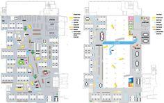 Floorplan LEGO PMD by Rosan Bosch and Rune Fjord