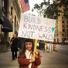 24 Signs From Trump Protests That Will Restore Your Faith In The USA