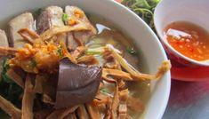 Cách nấu Bún Măng Vịt | MAV.vn