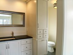 #Bathroom #BathroomCabinets #BathroomLighting #BathroomMirrors #Sink
