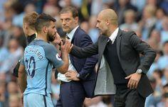 Kết quả bóng đá: Mourinho không cảm thấy lo lắng vì sự vắng mặt của Aguero