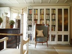 Library-Steven Sills-Bedford-NYSD