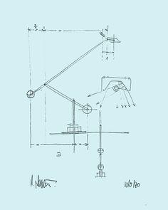 Tizio - Richard Sapper - Artemide