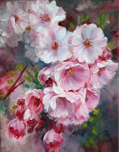 Spring Blossom - Marianne Broome