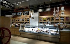 Garces Trading Co. gourmet Market in Philly