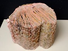 Alexis Arnold's crystalized books