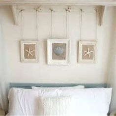Beach decor | Beachy Rooms